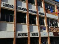 CEPA Montes Norte
